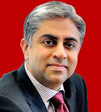 Anuj Gulati, MD & CEO, Religare Health Insurance