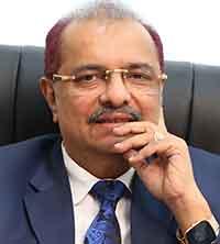 Nitin Khara, Chairman & Managing Director, Confidence Petroleum Limited