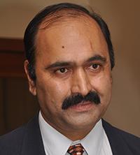 V Ranganathan, Managing Director, Cerebra Integrated Technologies