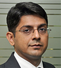 Amit Ganatra, Fund Manager, Invesco Mutual Fund