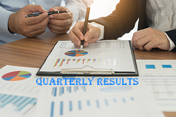 Quarterly Results