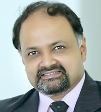 Lalit Nambiar, Executive Vice President  and Fund Manager, UTI AMC