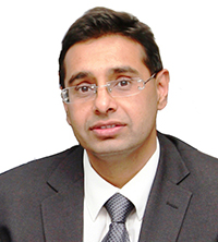 Sandeep Sabharwal, CEO, SLCM Group