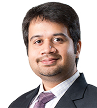 Rajat Chandak, Fund Manager, ICICI Prudential Asset Management Company Limited
