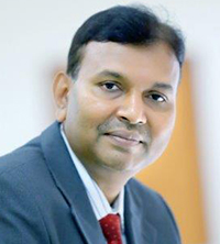 Sanjay Ramdas Dongre, UTI Mutual Fund