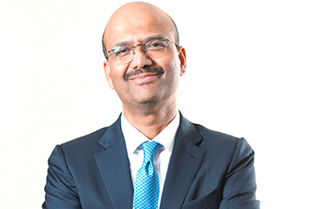 R Venkataraman, MD, IIFL Group