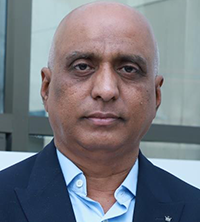 Dinesh Kollaiah Kargal, Promoter and Managing Director, Dinesh Engineers Limited