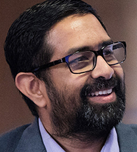 Chandramouli Srinivasan, Chief Operating Officer, Feedback Business Consulting