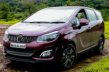 Mahindra Marazzo: A predator for sure!