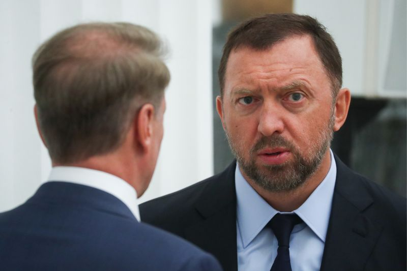 Treasury gives Oleg Deripaska another month to unwind Rusal stake