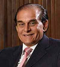 Harsh Mariwala, ASCENT Foundation
