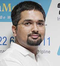 CS Sudheer, Founder & CEO, IndianMoney.com
