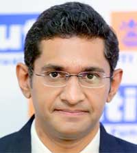 Sachin Trivedi, Equity Fund Manager & Head of Research, UTI Asset Management Company