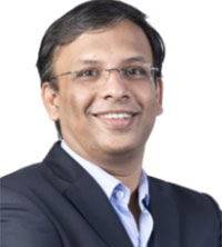 Srinivasan CR, Chief Digital Officer, Tata Communications