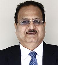 Madhu Sudhan Bhageria, Chairman & Managing Director, Filatex India