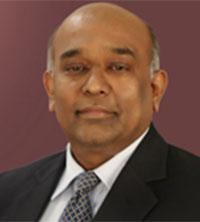 Mukesh Kumar, CEO, Infiniti Mall