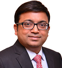 Amit Saxena, MD & CEO, Unimoni India