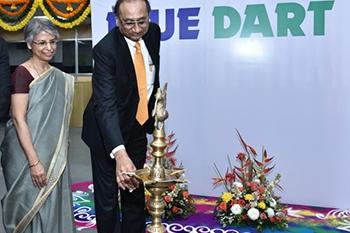 Tulsi Mirchandaney and Rajeev Jain