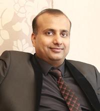 Saurabh Agarwal, Whole-Time Director, Kamdhenu Ltd