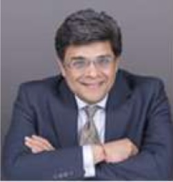 Rohan Shah,  practicing Advocate in the Bombay High Court and the Supreme Court.