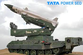 Tata Power SED