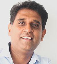 Suresh Rangarajan K