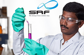 SRF inks a business transfer agreement with DSM India