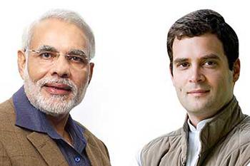 Lok Sabha elections 2019: Saffron party crosses half-way mark
