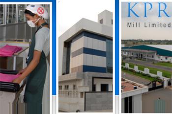 KPR Mills