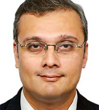 Vikrant Mehta, Joint Head – Fixed Income and Head – Macro Strategy, Indiabulls AMC