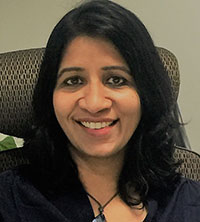 Srividya Kannan, Founder and Director, Avaali Solutions Pvt Ltd.