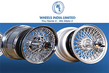 Wheels India resumes operations; stock ends 1.5% lower