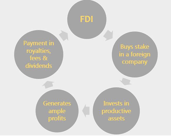 Difference between fdi and portfolio investment scheme doyen sports investments ltd