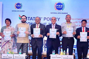 PHD Chamber Meet