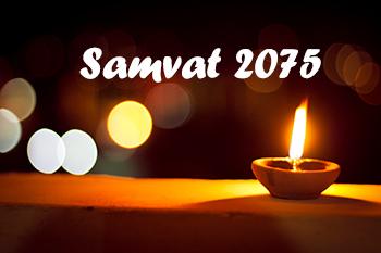 Samvat 2075