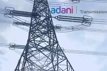 Adani Transmission