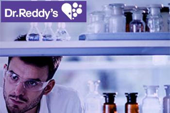 Dr Reddys Laboratories