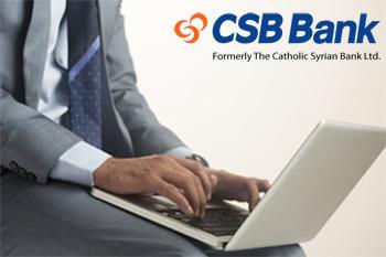 CSB Bank