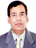 Shivanand Hegde, Whole-time Director, Lasa Super Generics