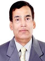 Shivanand Hegde, Whole-time Director, Lasa Super Generics ltd