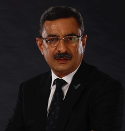 Gautam Bali, Managing Director, Vestige Marketing Pvt Ltd.