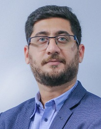 Abhay Tandon, Director and Head, Lowe's Innovation Labs