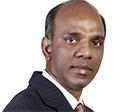 M. Ravichandran