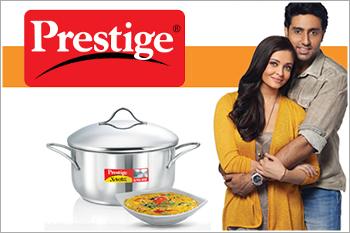 TTK-Prestige
