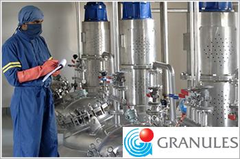 Granules India
