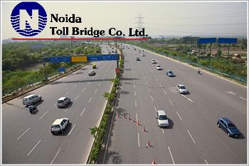 Noida Toll Bridge Company