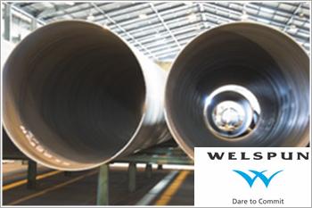 Welspun Corp