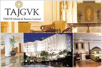 Tajgvk Hotels