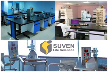 Suven Life Sciences