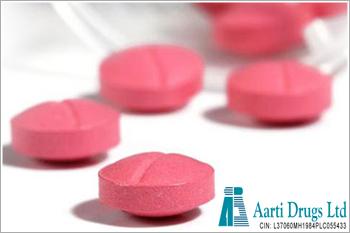 Médicaments Aarti